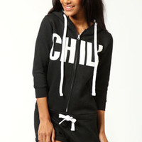 Fifi CHILL 3/4 Sleeve Onesuit