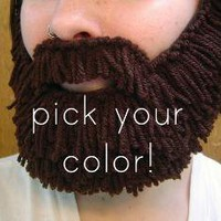 Your Perfect Beard by imadeyouabeard on Etsy