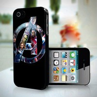 10562 The Avengers Iron Man - iPhone 5 Case