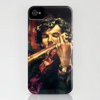 Virtuoso iPhone Case by Alice X. Zhang | Society6
