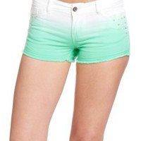Amazon.com: 2B Dip Dye Ombre Short: Clothing