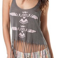 JOHN GALT BY BRANDY MELVILLE THUNDERBIRD TANK  Womens  Clothing  New | Swell.com