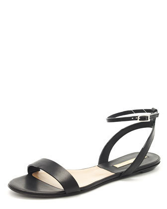 Michael Kors Flat Sandal - Michael Kors