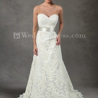 Style DE213-Inexpensive Wedding Dresses