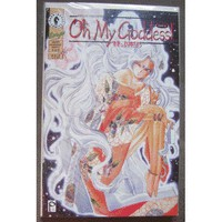 Oh My Goddess Comic Book  #3 Part 11  1995 - Webstore item#27271298