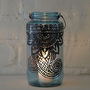 32 Oz Mason Jar Lantern at Free People Clothing Boutique