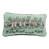 Disney Finding Nemo Seagulls Pillow - &#x27;&#x27;Mine, Mine, Mine, Mine&#x27;&#x27; | Disney Store