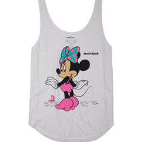 Minnie Venice Beach Tank