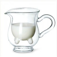Milk Cups - Heifer Pitcher Milk Cups