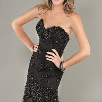 Jovani 2203 Dress - MissesDressy.com