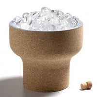 Gelo | Cork Ice bucket