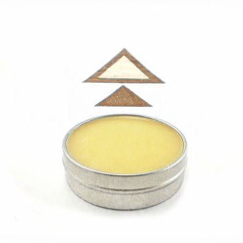 Soothe Heal Protect Dry with Natural Baby Balm by Winsome & Green on Etsy