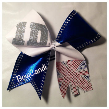 Love 1D by BowCandi on Etsy