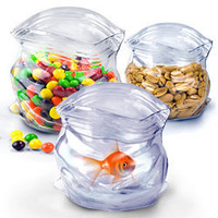 Zipped Jar - One designer??s homage to that fantastic plastic - LatestBuy Australia