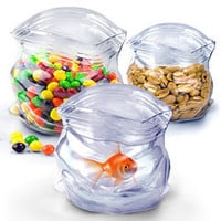 Zipped Jar - One designerâ??s homage to that fantastic plastic - LatestBuy Australia