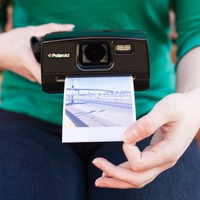 Polaroid Z340 Instant Camera