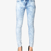 Womens jeans, skinny jeans and denim | shop online | Forever 21 -  2000050128