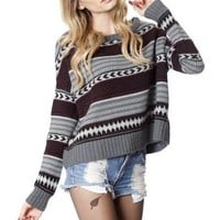 Kayla Sweater