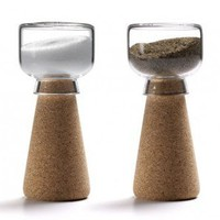 Par | Salt &amp; Pepper shakers