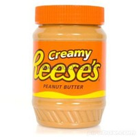 Reese&#x27;s Creamy Peanut Butter, 18oz