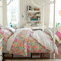 Paisley Coraline Bedroom