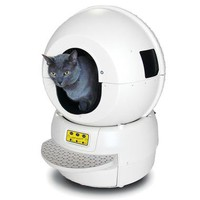 Litter Robots | Pet Products | SkyMall