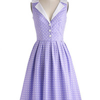 Love You Brunches Dress | Mod Retro Vintage Dresses | ModCloth.com