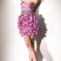 Flirt PF4125 Dress - MissesDressy.com