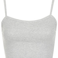 Basic Bralet Crop Top - Basic Offers - Sale & Offers - Topshop USA