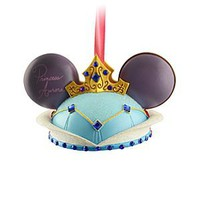 Ear Hat Aurora Ornament | Disney Store