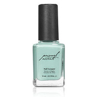 PERSONAL ACCENTS™ Nail Lacquer- Mint Condition