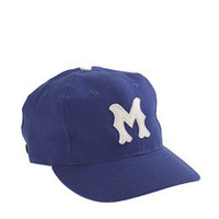 Ebbets Field Flannels - Shop Ball Caps and Ball Hats for Men - J.Crew