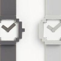 Icon Watch by & Design for Idea International - Free Shipping
