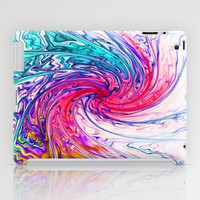 True Colours iPad Case by Ally Coxon | Society6
