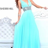 Sherri Hill 1546 Dress - MissesDressy.com