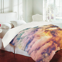 DENY Designs Home Accessories | Shannon Clark Cosmic Duvet Cover