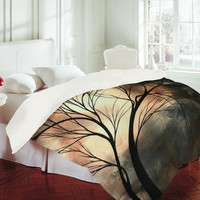 DENY Designs Home Accessories | Madart Inc. Lost Moon Duvet Cover