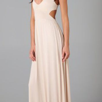 Rachel Pally Long Cutout Dress | SHOPBOP