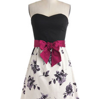 Twilight Promenade Dress | Mod Retro Vintage Dresses | ModCloth.com