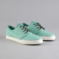 Flatspot - Nike SB Stefan Janoski Crystal Mint / Crystal Mint / Dark Atomic Teal