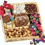 Happy Birthday Chocolate and Nut Collection: Grocery & Gourmet Food