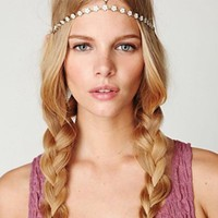 Accent Your Hairdo: Headpieces