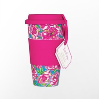 Lilly Pulitzer - Travel Mug