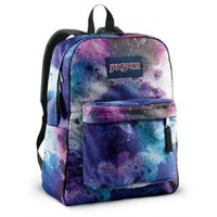 Amazon.com: JANSPORT SUPERBREAK BACKPACK SCHOOL BAG - Swedish Blue/Pink Tulip Spray-9JA: Everything Else