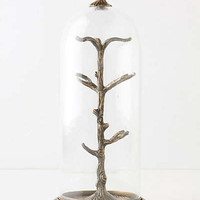 Anthropologie - Cloche Jewelry Holder