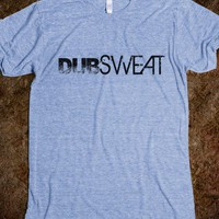 dubSWEAT - Muscle Shirts - Skreened T-shirts, Organic Shirts, Hoodies, Kids Tees, Baby One-Pieces and Tote Bags