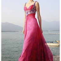 [264.37] In Stock Prom Dress 80151 - Dressilyme.com