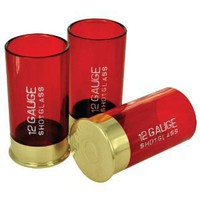 Amazon.com: 12 Gauge Shot Glass: Kitchen & Dining