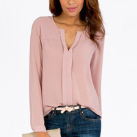 Amy Blouse $29
