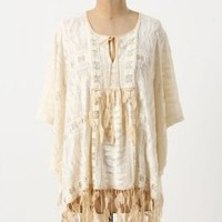 Songbird Flutter Tunic - Anthropologie.com